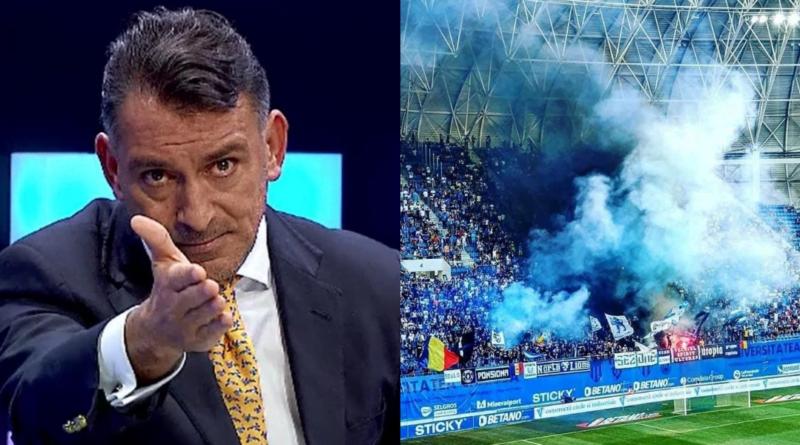 """Ilie Dumitrescu: """"Universitatea e o forţă în fotbalul românesc!"""""""