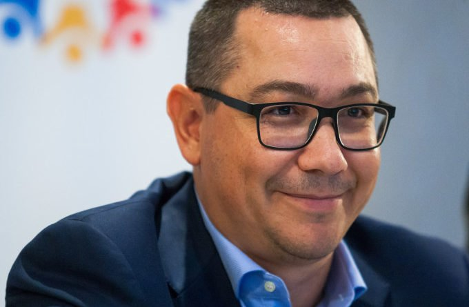 Ponta despre Alde Pro Romania