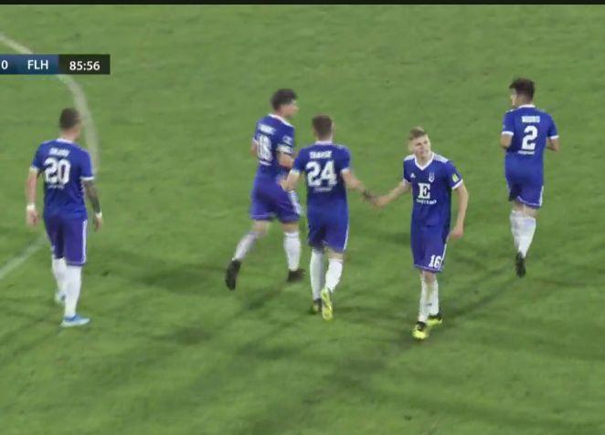 FCU Craiova mărșăluiește spre divizia B!