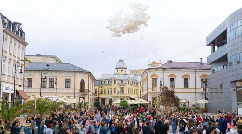 Festival Arta Craiova