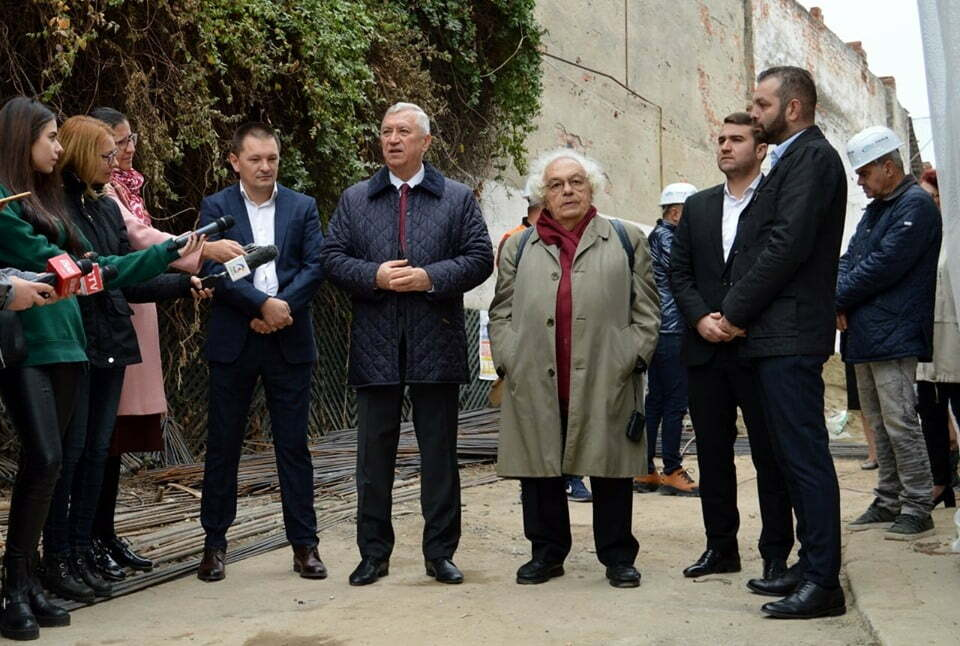 """Ion Prioteasa: """"Vor fi oameni care vor face potecă spre Craiova"""""""