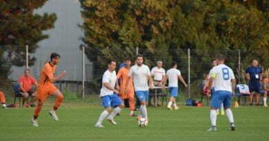 Liga Doljului UT Dabuleni a trecut pe primul loc