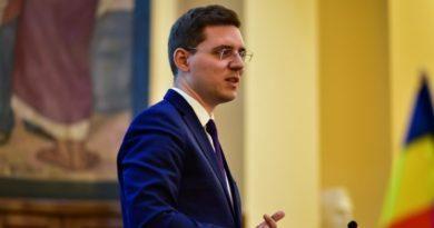 Victor Negrescu comisar