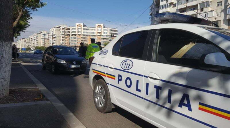 noi reglementari rutiere amenda pentru telefon la volan