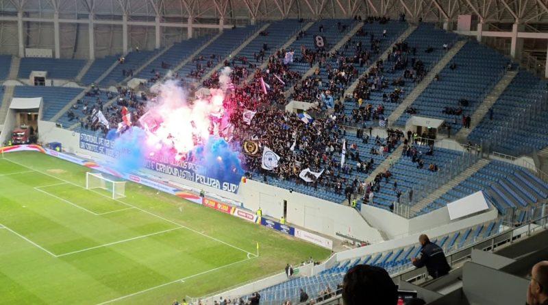 Adrian Mititelu o plimba pe FCU Craiova pe toate stadioanele din Oltenia