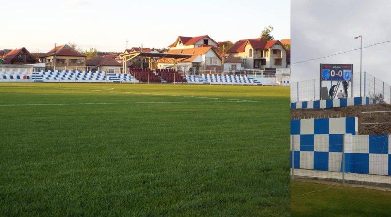 Filiasi stadion