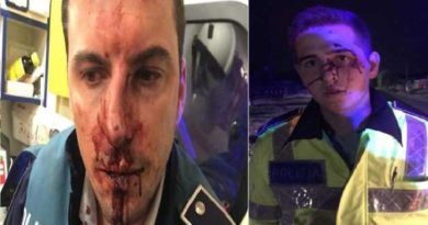clanul Bursa i-a batut pe politisti