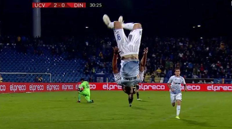 Craiova - Dinamo 4-1 dubla Andrei Ivan