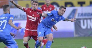 Craiova-Dinamo