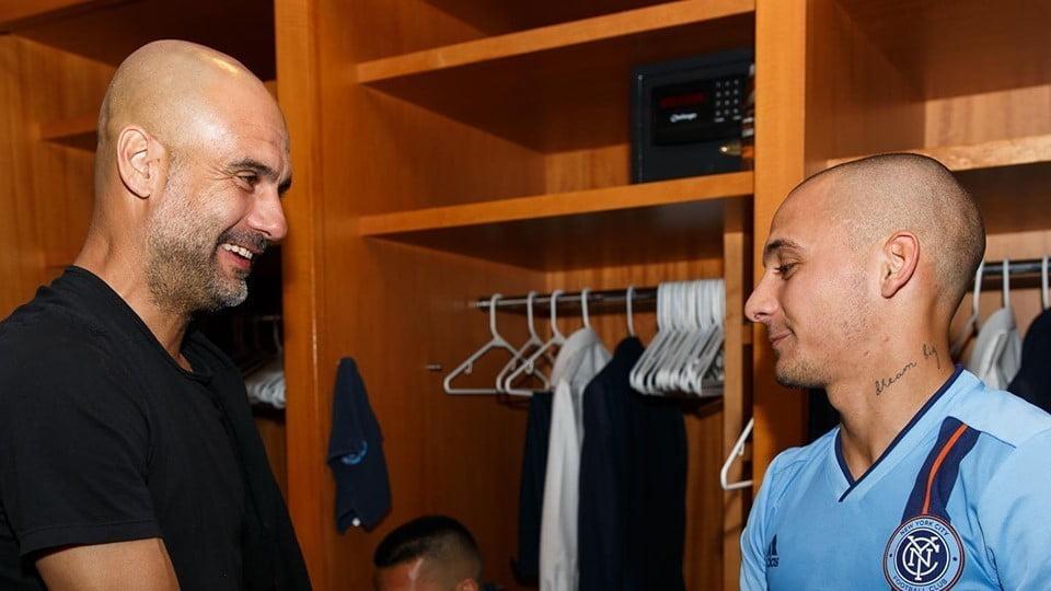 Cine oprește transferul lui Mitriță la Manchester City!