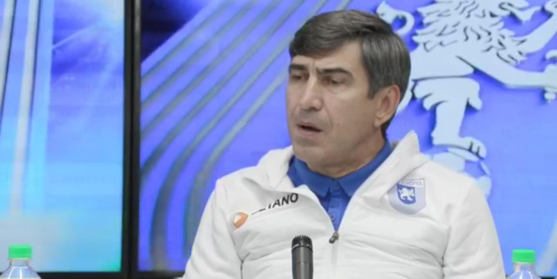"""Pițurcă i-a replicat clar lui Sorin Cârțu: """"Nu vreau"""""""