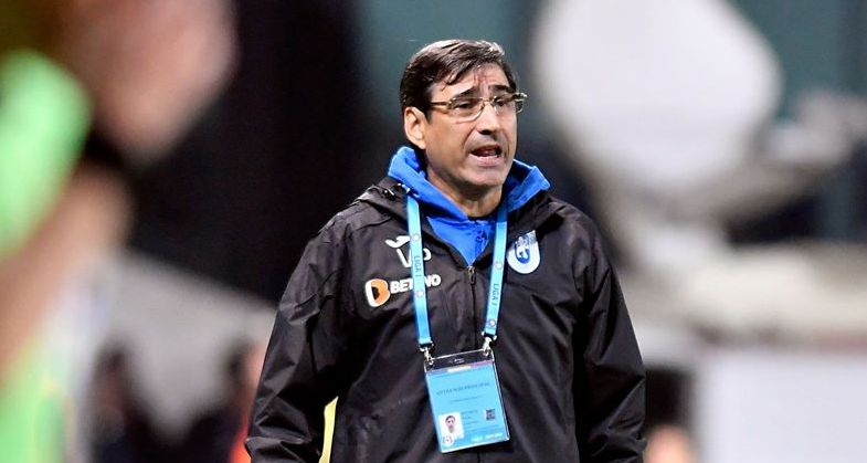 Victor Piturca furios dupa meci