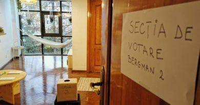 vot la gradinita