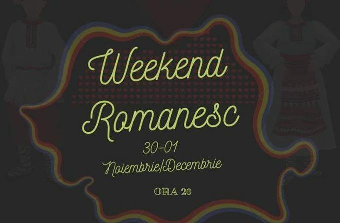weekend romanesc la papanu