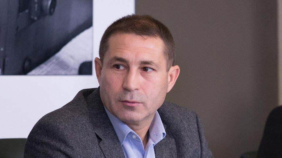 """Pavel Badea nu-i vede bine pe alb-albaștri: """"Ai şanse de 70% să te duci în play-off"""""""