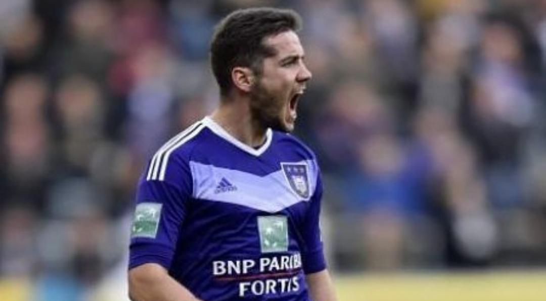 Schimbare de situație: Anderlecht, gata să-l cedeze pe Chipciu la Craiova!
