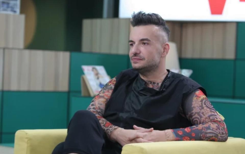 Răzvan Ciobanu nu a murit pe 29 aprilie!