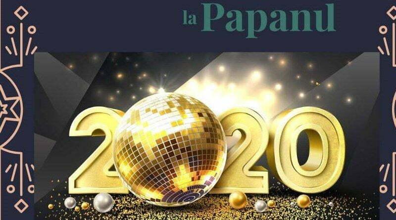 Revelion La Papanu