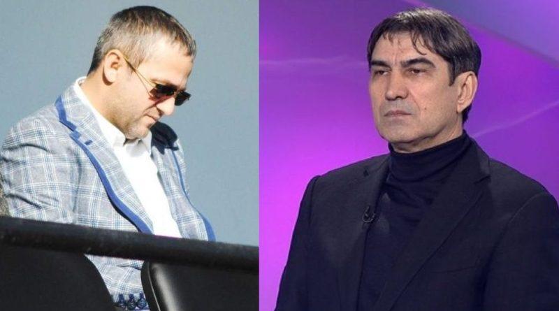 Mihai Rotaru vs Victor Piturca