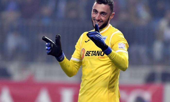 Mirko Pigliacelli trecut pe linie moarta de Piturca