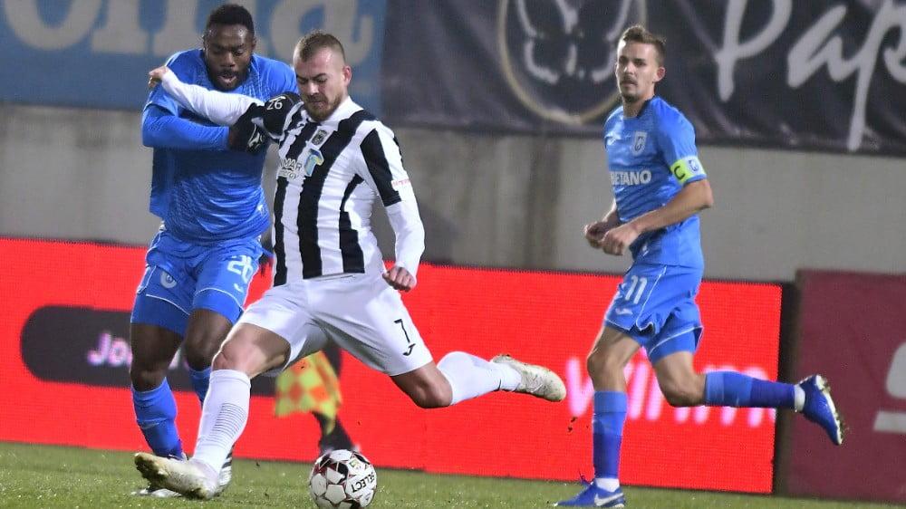 Ofertă de 1 milion de euro pentru Denis Alibec!