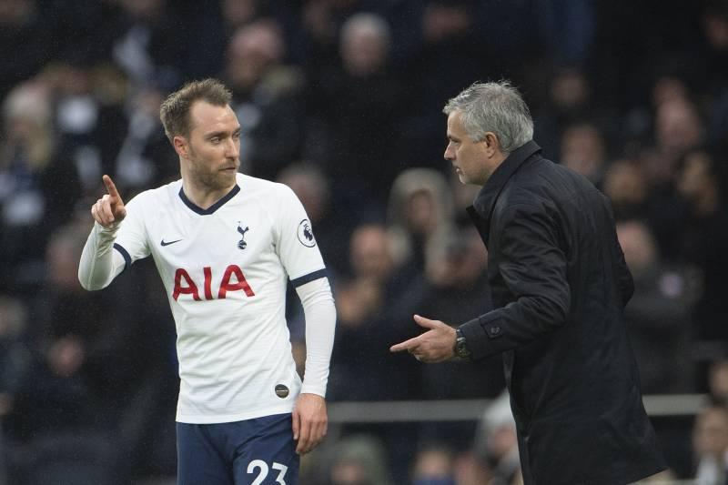 Tottenham, ultima șansă de a-l vinde pe Eriksen!