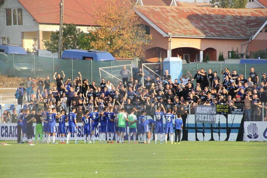 Trică își pregătește elevii pentru Liga 2 în Antalya!