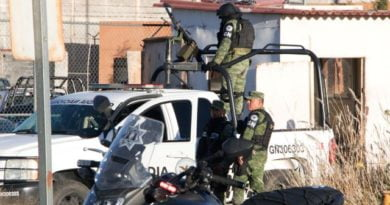 16 morti intr-un amical din Mexic