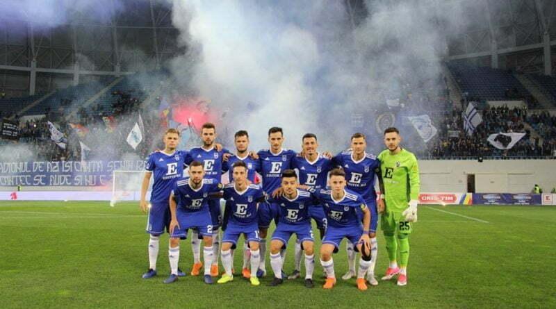 amicale FCU Craiova
