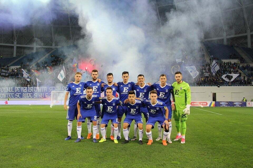 FCU Craiova dă piept cu adversari tari în Antalya!
