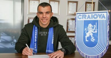 transferuri in Liga 1 Nistor la Craiova