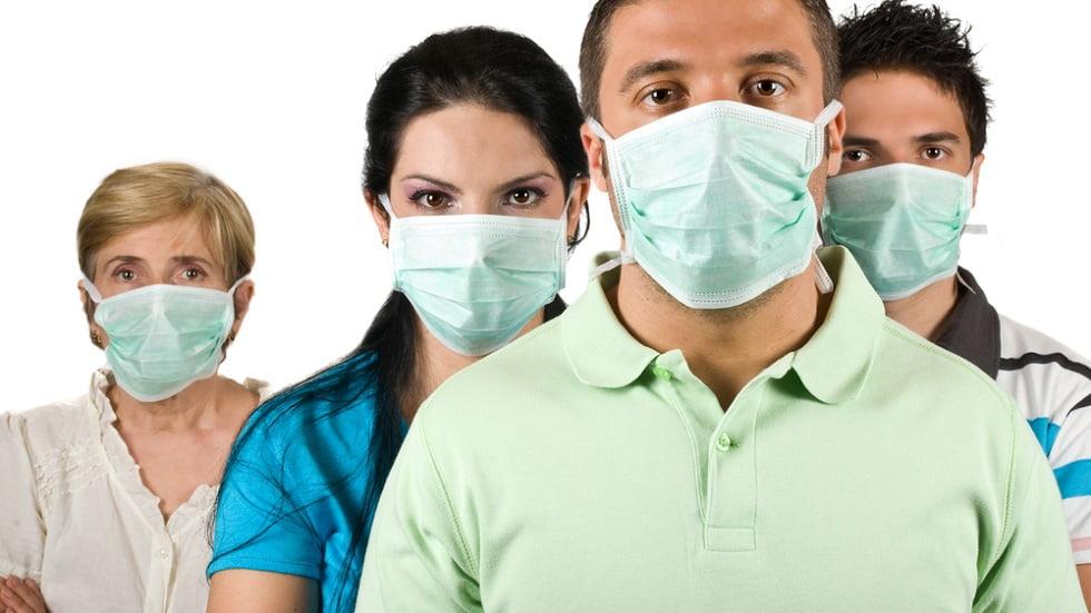 Gripa pune stăpânire pe țară! Posibilă pandemie la nivel mondial!