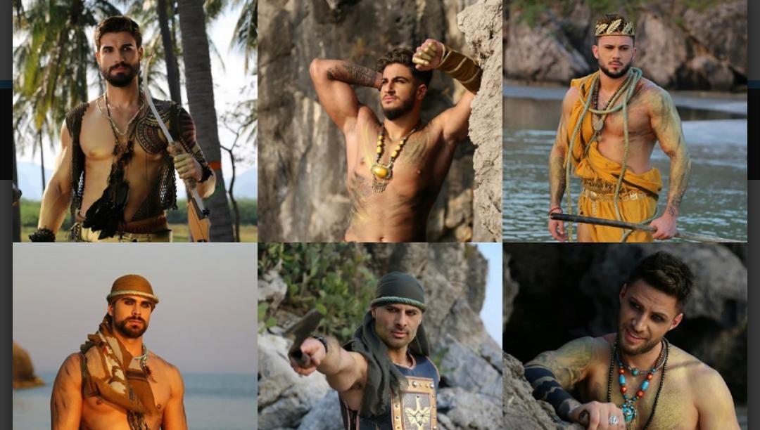 Ispită de la Insula Iubirii intră în cursa Survivor România!