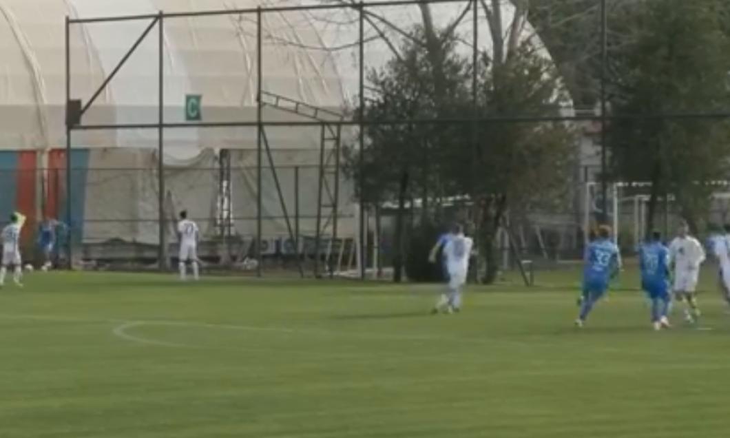 Video! Nistor, gol direct din corner! Craiova câștigă primul amical din Antalya!