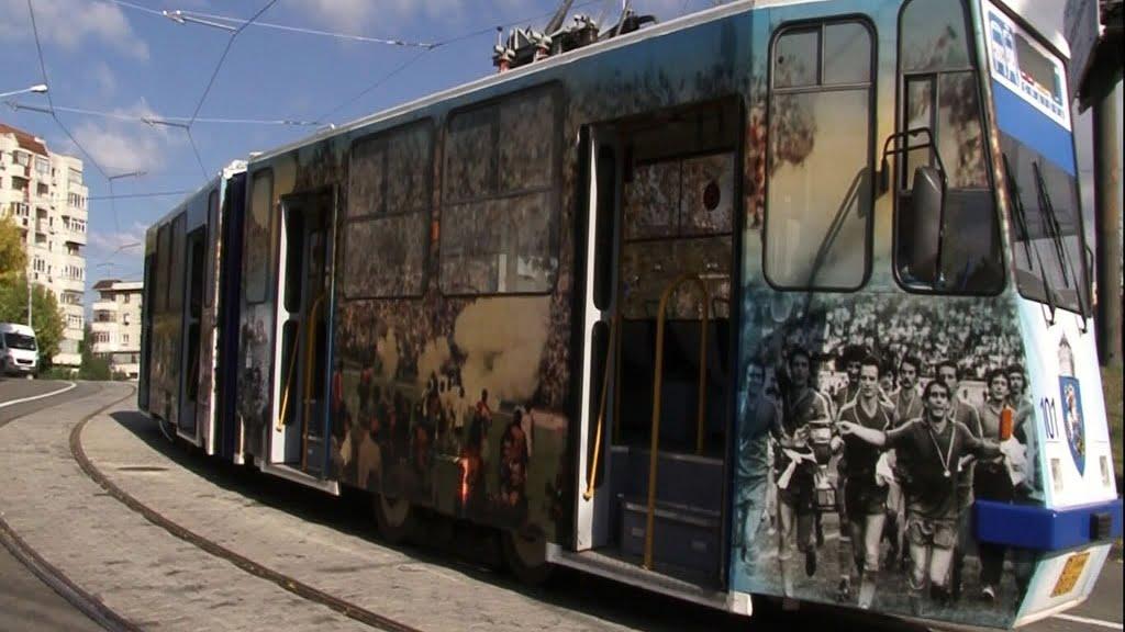 Craiovenii încă speră la cele 17 tramvaie noi!