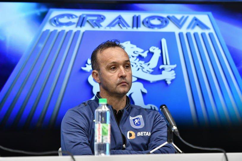 Papură a dat lovitura: Regula U21 nu mai e o problemă la Craiova!