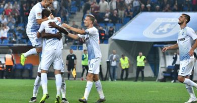 Craiova are antrenor: Cornel Papura