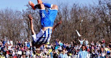 Craiova - CFR Cluj doar doua tumbe are dreptul Ivan