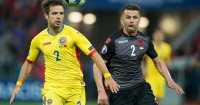 Craiova a ramas cu 10 internationali