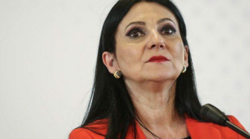 Sorina Pintea, suspectată că ar fi luat mită 120.000 euro!