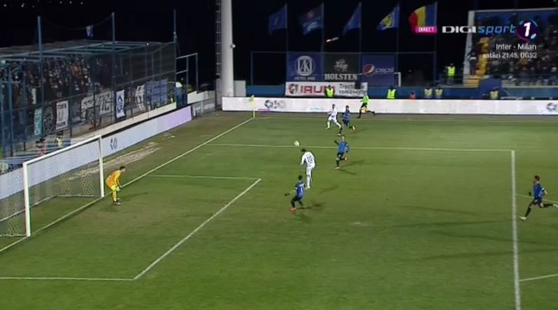 Viitorul - Craiova 1-2, punctaj maxim pentru olteni in 2020