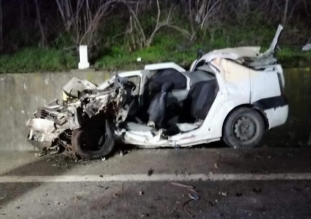 drumul Bals - Craiova a facut 4 victime