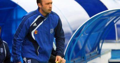 Alex Popescu la Craiova