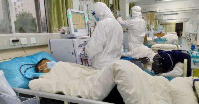 coronavirus, primul suspect in Craiova