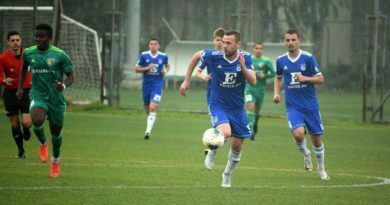 FCU Craiova in cantonament in Antalya
