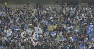FCSB - Craiova se poate juca cu 50 de olteni in tribune