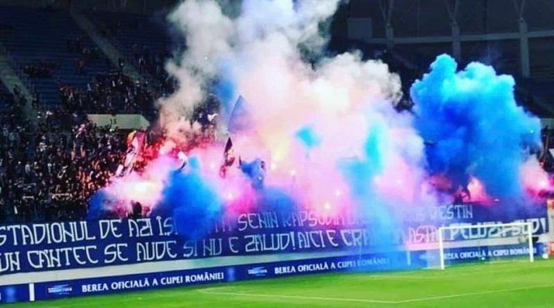FCU Craiova revine maine pe teren