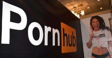 pornhub coronavirus