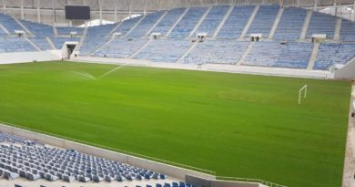stadion Ion Oblemenco, pierderi de 900.000 euro in 2019