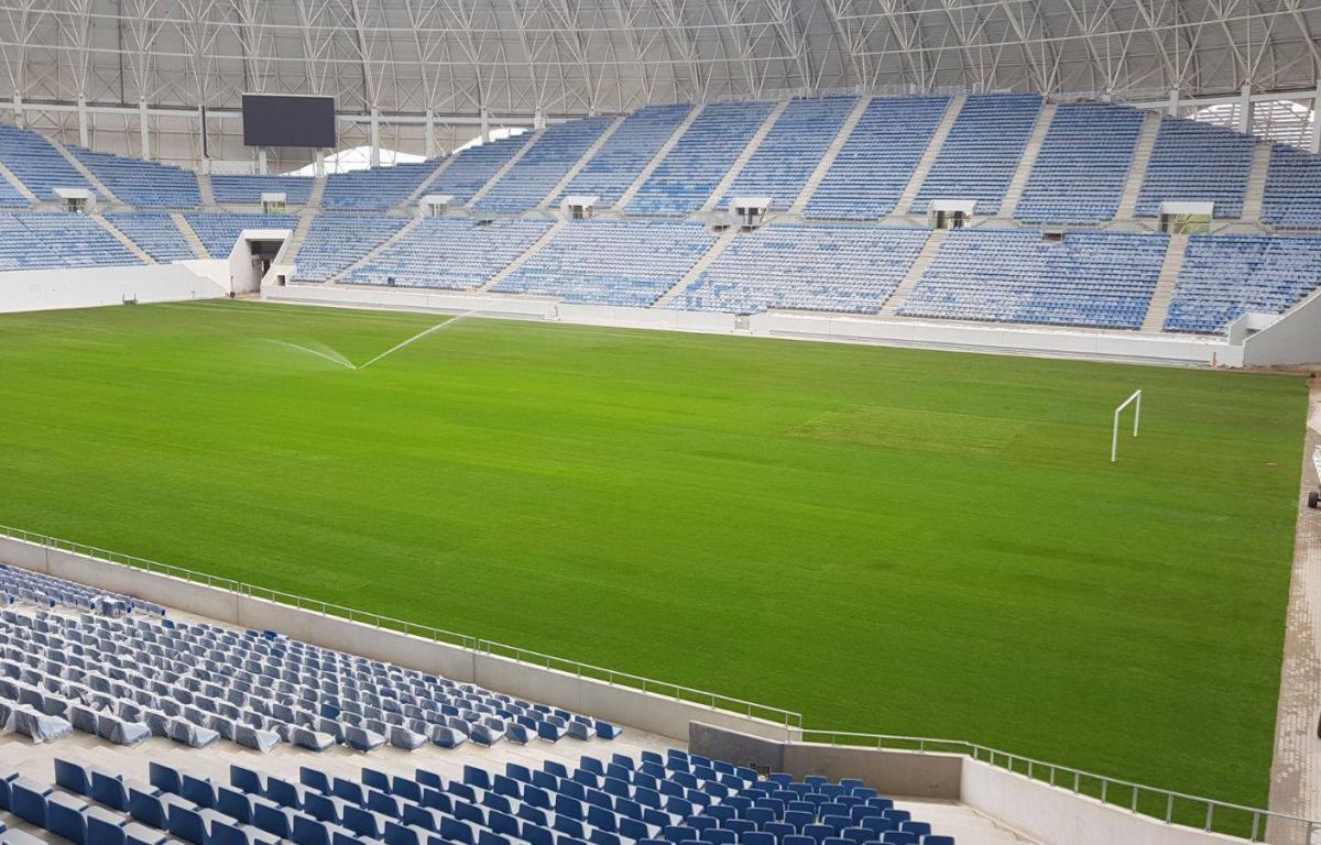 Avem cifrele: Uite cât ne costă distracția lui Rotaru pe arena Craiovei! (foto)